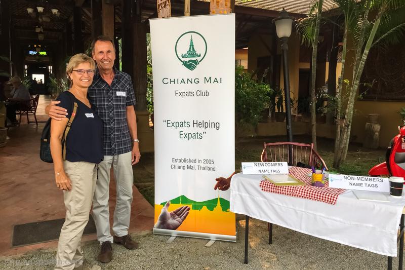 CEC Breakfast und Travel Club