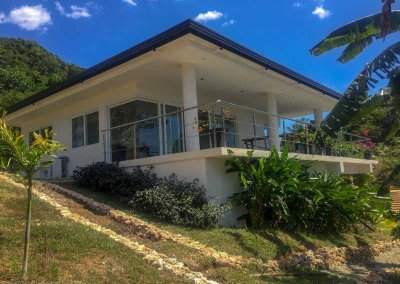 Kleines Easyview Haus