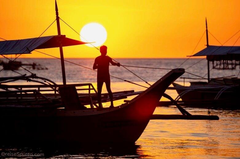 Philippinen Inselhopping – Insel Negros