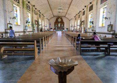 Kirche in Maria