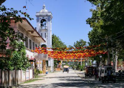 Kirche von Anda