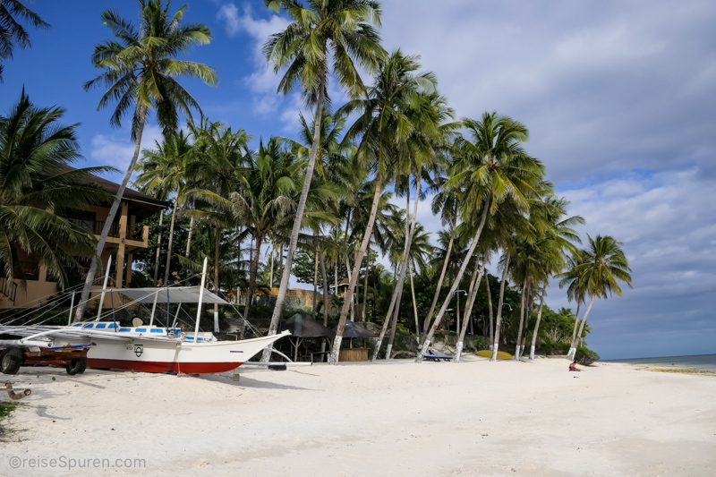 Philippinen Inselhopping – Insel Bohol