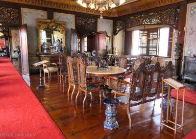 Casa Manila - Koloniales Wohnen
