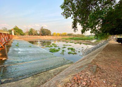 Ping River nach Wehr
