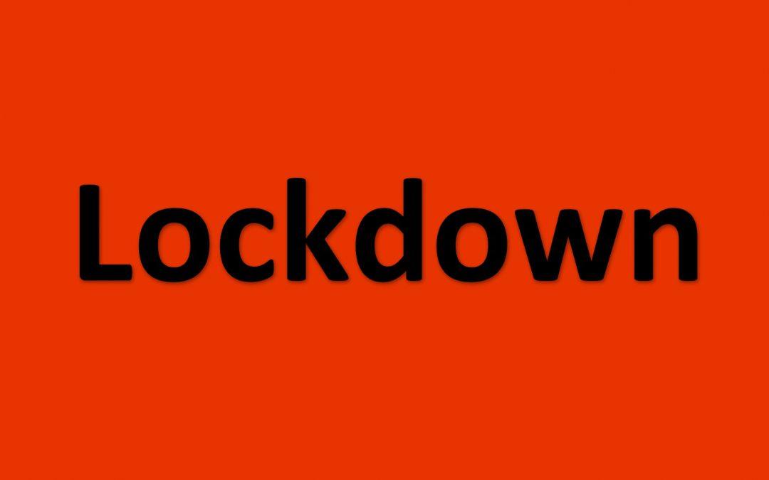Covid-19 Lockdown und die Folgen