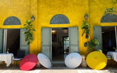 Lamour Cafe & Salon – das Angenehme mit dem Nützlichen verbinden