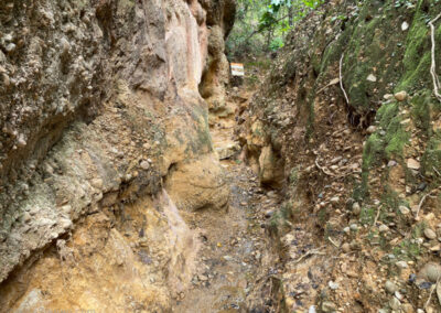 Mini-Canyon